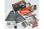 tools BAHCO 62 Piece Engineers Tool Kit, Bahco, 4730