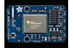wireless ADAFRUIT Adafruit CC3000 WiFi Breakout with Onboard Ceramic Antenna - Adafruit 1469